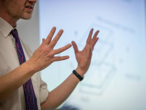 een goede powerpoint presentatie maak je zo ikgastarten