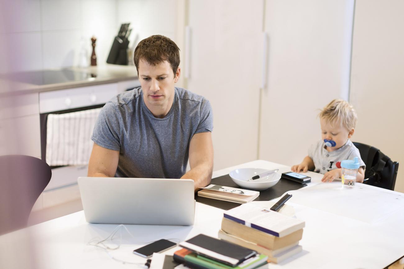 Zzp 39 er is zoekende naar betere balans tussen werk en priv ikgastarten - Kaart evenwicht tussen werk en ...