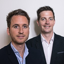 Erwin en Patrick | Speakap