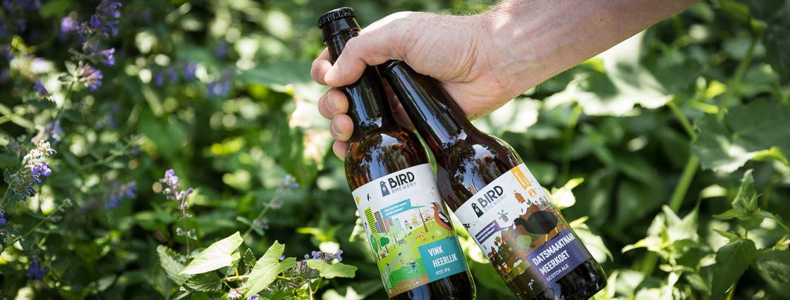 Bierbrouwerij Bird Brewery
