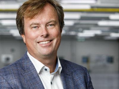 Niek de Jong