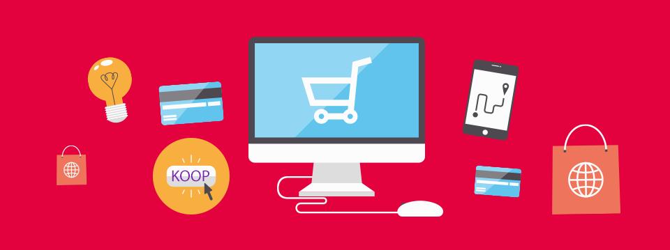 Hoe maak je van jouw webshop een succes