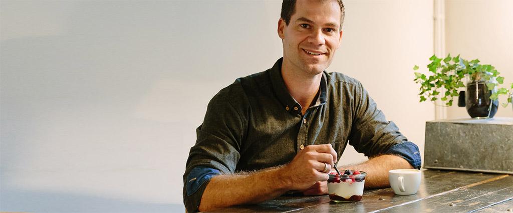 Yoghurt Barn: 4 businesslessen van oprichter Wouter Staal